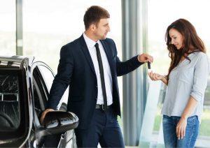 רכישת רכב מנהלים: איך בוחרים את הרכב המתאים?